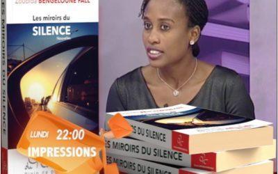 Critique LES MIROIRS DU SILENCE de Zoubida BENGELOUNE FALL
