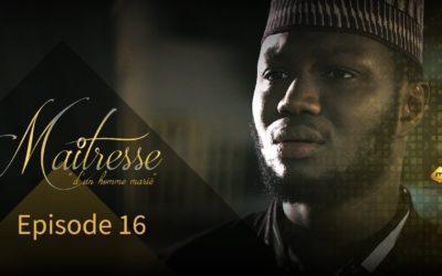 Miroir Maitresse d'un homme marié – Episode16