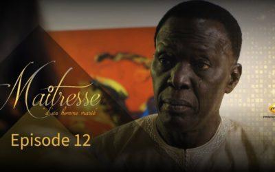 Miroir Maîtresse d'un homme marié – Episode 12