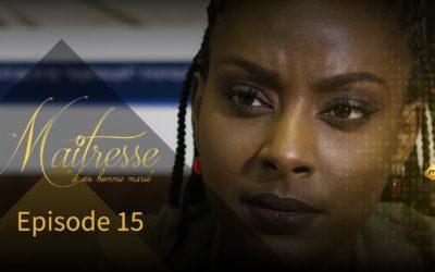 Miroir Maîtresse d'un homme marié – Episode 15