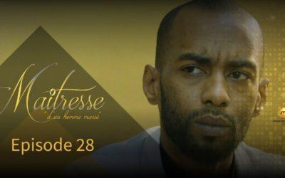 Miroir Maîtresse d'un homme marié – Episode 28
