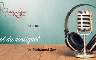 L'envol du rossignol – EP21
