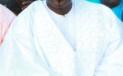 L'envol du rossignol EP36 – Mbaye Dieye Faye
